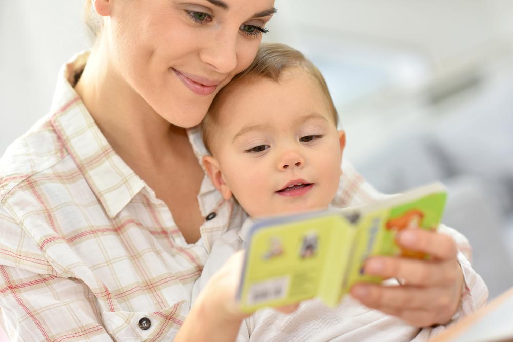 baby story books