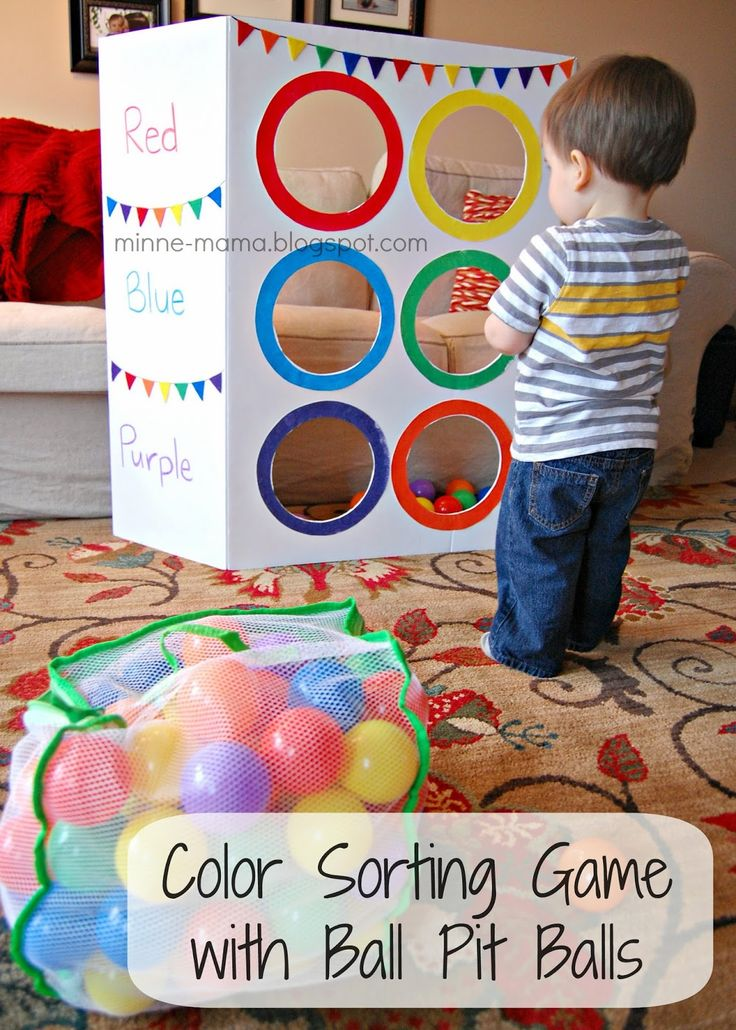Everyday Learning Activities for Toddlers - Personalized ...