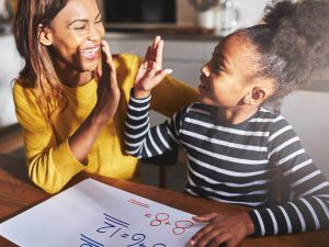 Boosting Your Toddler's Confidence