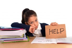 Identifying Reading Difficulties