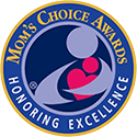 The Mom's Choice Award