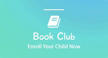 Children's Personalized Book Club