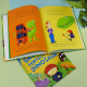Personalized Perfect Pet Dinosaur Book Name in Story