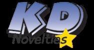 Personalized Children's Books | KD Novelties
