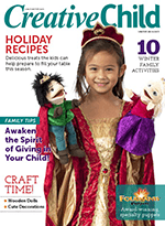 Creative Child Magazine
